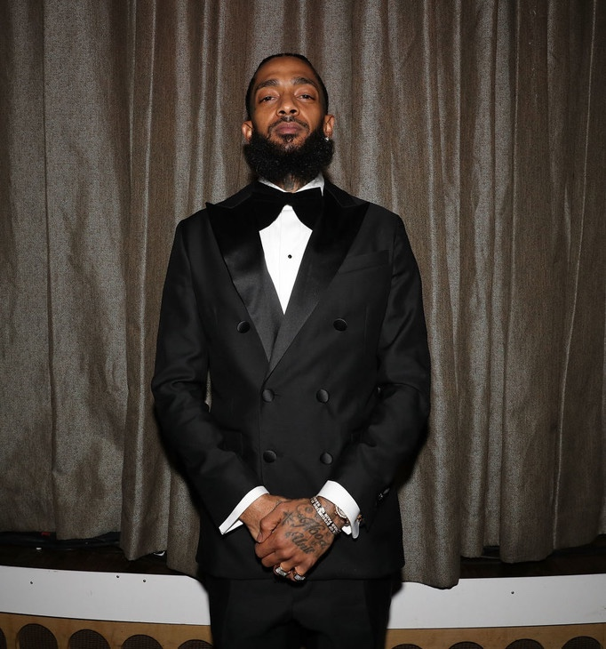 The Grammy's Wanna Do A Tribute To NipseyHussle
