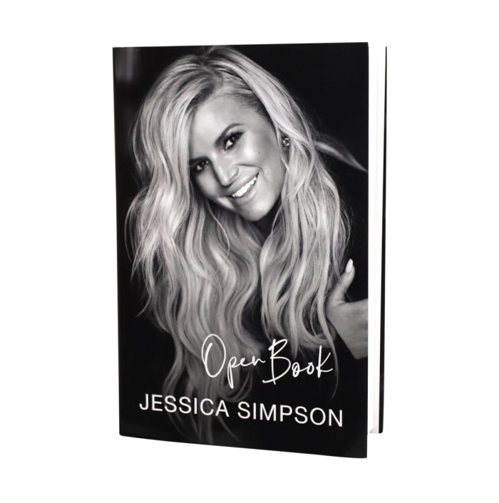 Jessica Simpson Speaks On Her High Profile Relationships With Nick Lachey And JohnMayer