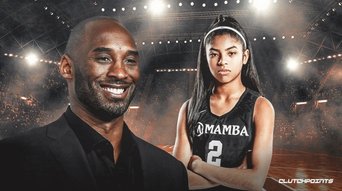 Kobe Bryant And Daughter Have Passed After Helicopter Crash In CalabasasCa..