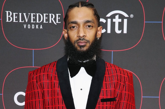 Nipsey Hussle Court Date Update and Eric Holder InterviewUpdate
