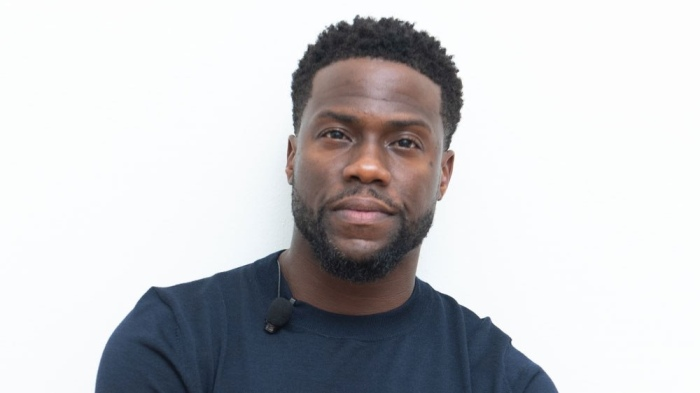 Kevin Hart Wants The Sex Tape LawsuitDropped.